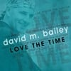 DAVID M. BAILEY: Love the Time