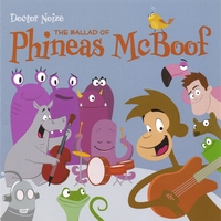 The Ballad of Phineas McBoof