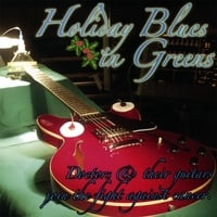 Doctors & Their Guitars | Holiday Blues in Greens