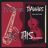 Doghouse Daddies: Dig This