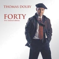 Thomas Dolby | Forty: Live Limited Edition