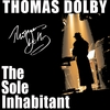THOMAS DOLBY: The Sole Inhabitant CD (autographed)