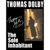 THOMAS DOLBY: The Sole Inhabitant DVD (autographed)