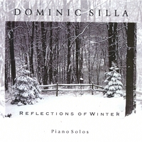 Dominic Silla: Reflections of Winter