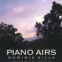 Dominic Silla: Piano Airs