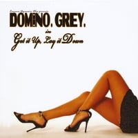 Domino Grey | Get it Up, Lay it Down