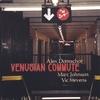 ALEX DOMSCHOT: Venusian Commute