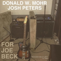 Donald W. Mohr & Josh Peters | For Joe Beck