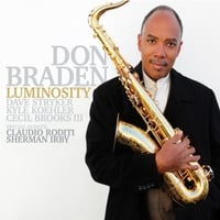 Don Braden | Luminosity