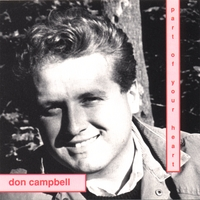 Don Campbell | Part of Your Heart