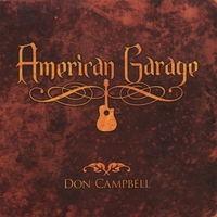 Don Campbell | American Garage
