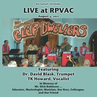 Don Cantwell's Clef Dwellers | Live At The Remsen Performing And Visual Art Center