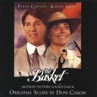 Don Caron | The Basket Motion Picture Soundtrack