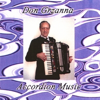 Don Grzanna | Accordion Music