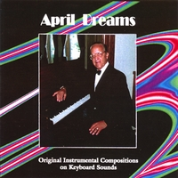 Don Grzanna | April Dreams