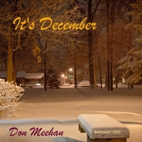 Don Meehan | It's December
