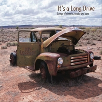 Don Morrison | It's a Long Drive