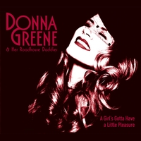 """Comes Love"" by Donna Greene & The Roadhouse Daddies"