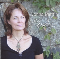 Donna Martin | Seed & History
