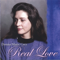 Donna Marie Cary | Real Love