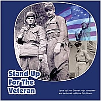 Donna Pick Upson: Stand Up For the Veteran