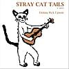 Donna Pick Upson: Stray Cat Tails