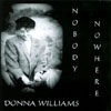 DONNA WILLIAMS: Nobody Nowhere