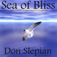 Don Slepian | Sea of Bliss