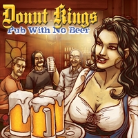 Donut Kings | Pub With No Beer