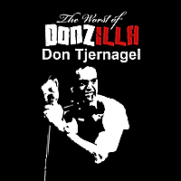 """Donzilla"" Don Tjernagel 