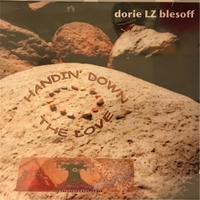 Dorie Lz Blesoff | Handin' Down the Love