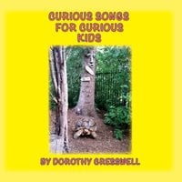 Dorothy Cresswell | Curious Songs for Curious Kids