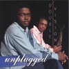 """DOUBLE VISION: Double Vision """"Live"""" Refreshed Unplugged"""