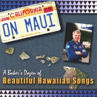 Doug Baker | On Maui