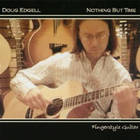 Doug Edgell | Nothing But Time