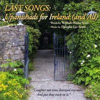 Douglas Lee Saum | Last Songs: Upanishads for Ireland (And All)