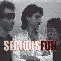 Doug Osborne: Serious Fun