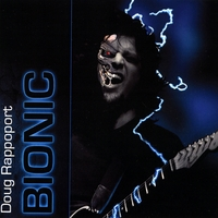 Doug Rappoport | Bionic