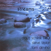 "Featured recording ""Streams"""