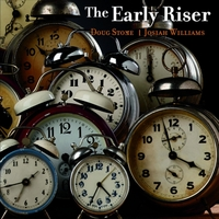 Doug Stone | The Early Riser (feat. Josiah Williams)