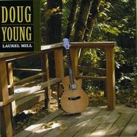 Pochette de l'album pour Laurel Mill