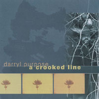 Darryl Purpose | A Crooked Line