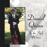 Daniel Quinn | In the Style of Ponce