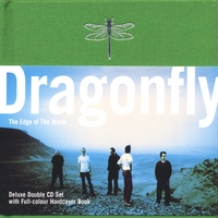 Dragonfly | The Edge of the World
