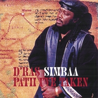 D'RAS SIMBAA | PATH I'VE TAKEN