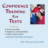 Dr D | Confidence Training for Tests