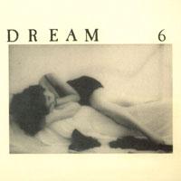 Skivomslag för Dream 6
