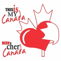 Dream Team Canada Singers & Young Singers | This Is My Canada / Mon Cher Canada