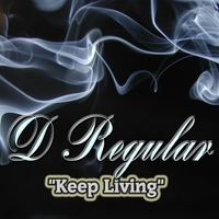 D Regular | Keep Living