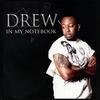 Drew: In My Notebook